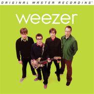 Weezer, Green [MFSL] (LP)