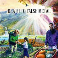 Weezer, Death to False Metal (CD)