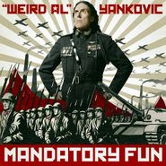 """Weird Al"" Yankovic, Mandatory Fun (CD)"