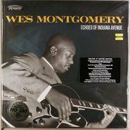 Wes Montgomery, Echoes Of Indiana Avenue [180 Gram Vinyl] (LP)