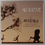 "Karen O and the Kids, All Is Love / Hideaway from ""Where The Wild Things Are"" (7"")"