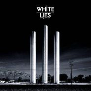 White Lies, To Lose My Life (CD)
