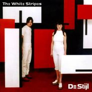 The White Stripes, De Stijl [Remastered 180 Gram Vinyl] (LP)