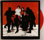 The White Stripes, White Blood Cells [UK Red Vinyl] (LP)