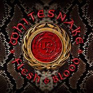 Whitesnake, Flesh & Blood (CD)