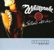 Whitesnake, Slide It In [25th Anniversary Deluxe Edition] (CD)