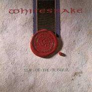 Whitesnake, Slip Of The Tongue (CD)