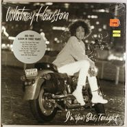 Whitney Houston, I'm Your Baby Tonight (LP)