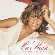 Whitney Houston, One Wish: The Holiday Album (CD)