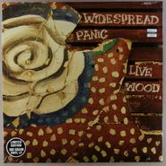 Widespread Panic, Live Wood [180 Gram Vinyl] (LP)