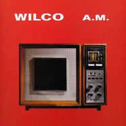 Wilco, A.M. [Remastered] (LP)