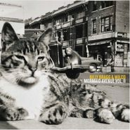 Billy Bragg, Mermaid Avenue Vol. 2 [180 Gram Vinyl] (LP)
