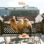 Wilco, Wilco (The Album) (LP)