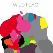 Wild Flag, Wild Flag (LP)