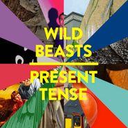 Wild Beasts, Present Tense (LP)