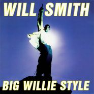 Will Smith, Big Willie Style (CD)