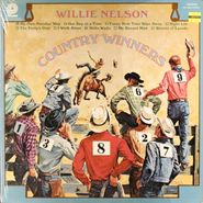 Willie Nelson, Country Winners (LP)