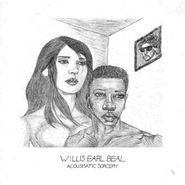 Willis Earl Beal, Acousmatic Sorcery (LP)