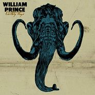 William Prince, Earthly Days (CD)