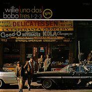 Willie Bobo, Spanish Grease / Uno Dos Tres 1 2 3 (CD)