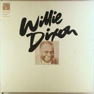Willie Dixon, Chess Box [Box Set] (LP)