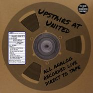Willy Mason, Upstairs At United, Vol. 7 [Record Store Day] (LP)