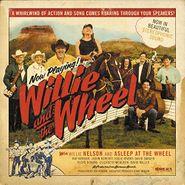 Willie Nelson, Willie & The Wheel (CD)