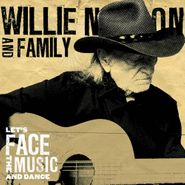 Willie Nelson, Let's Face The Music And Dance (CD)