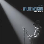 Willie Nelson, My Way [Blue Marble Vinyl] (LP)