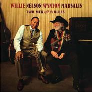 Willie Nelson, Two Men With The Blues (LP)