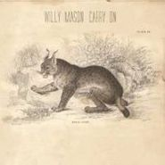 Willy Mason, Carry On (CD)