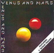 Wings, Venus And Mars [Bonus Tracks] (CD)