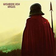 Wishbone Ash, Argus (Expanded Edition Remastered & Revisited) (CD)