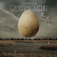 Wolfmother, Cosmic Egg [180 Gram Vinyl] (LP)