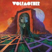 Wolfmother, Victorious [Limited Edition] (CD)
