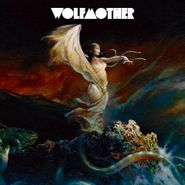 Wolfmother, Wolfmother (CD)