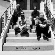 Wooden Shjips, Wooden Shjips (LP)