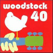 Various Artists, Woodstock 40 Years On: Back To Yasgur's Farm [Box Set] (CD)