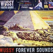 Wussy, Forever Sounds (LP)