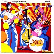 XTC, Oranges & Lemons (CD)