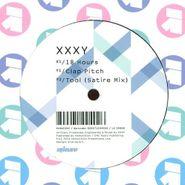 """Xxxy, 18 Hours (12"""")"""