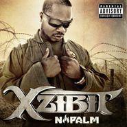 Xzibit, Napalm (CD)