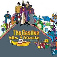 The Beatles, Yellow Submarine [Stereo Remastered] (LP)