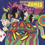 The Yardbirds, Little Games [Mono] (LP)