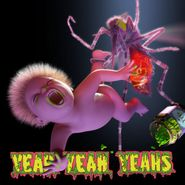 Yeah Yeah Yeahs, Mosquito [Signed] (LP)