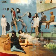 Yeasayer, Amen And Goodbye [Gold Translucent Vinyl] (LP)