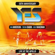 Yes, 50th Anniversary: Live At The Apollo (CD)