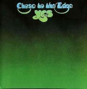 Yes, Close To The Edge (CD)