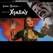 Yma Sumac, Voice Of The Xtabay (CD)