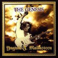 Yngwie Malmsteen, The Genesis (CD)